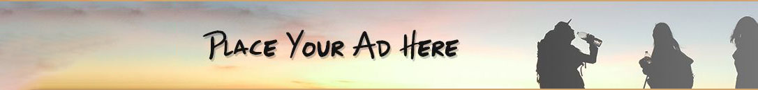 Advertising Horizontal Banner