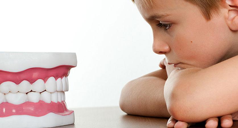 children orthodontist
