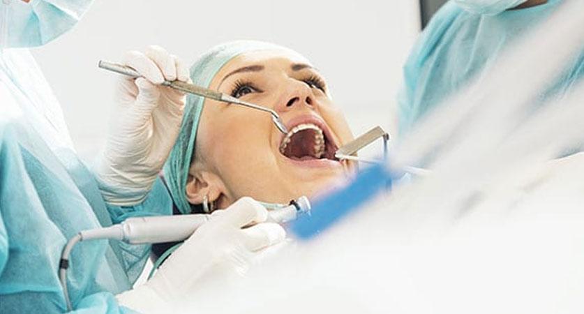dentist orthodontist