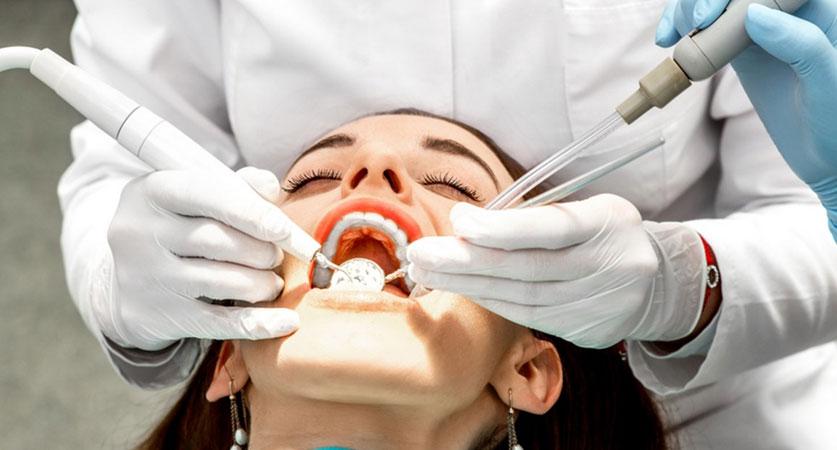 Periodontist Orthodontist